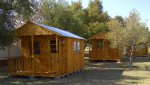 kNOTTY pINE wENDY hOUSE