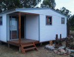 NUTEC WENDY HOUSE OVERNIGHT LODGE