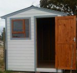 NUTEC WENDY HOUSE 4
